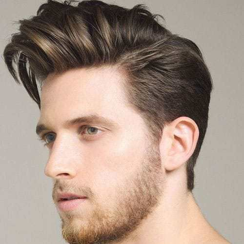 New 19 College Hairstyles For Guys Men S Hairstyles Ideas With Pictures