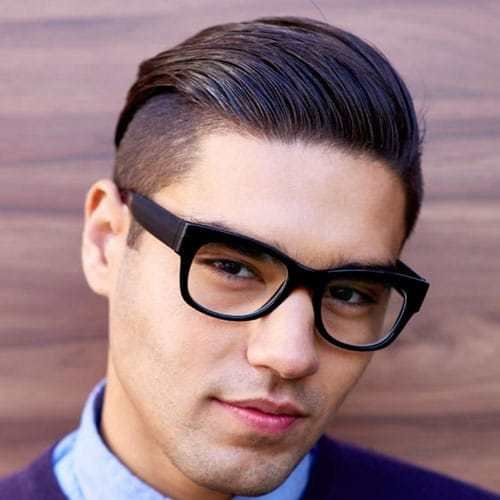New Hairstyles For Men With Thick Hair Men S Hairstyles Ideas With Pictures