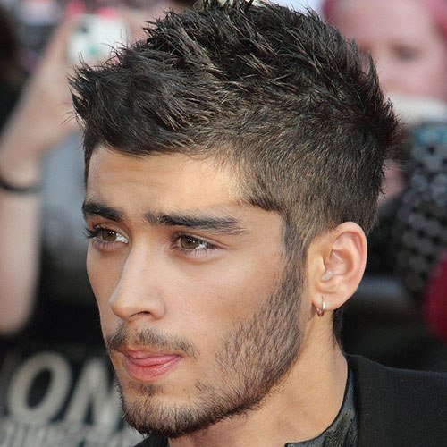 New Celebrity Hairstyles For Men Men S Hairstyles Haircuts Ideas With Pictures