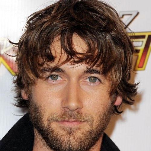 New 15 Shaggy Hairstyles For Men Men S Hairstyles Haircuts Ideas With Pictures