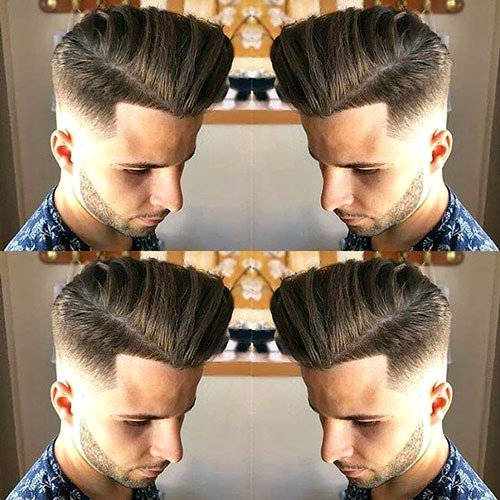 New 25 Barbershop Haircuts Men S Hairstyles Haircuts 2019 Ideas With Pictures Original 1024 x 768