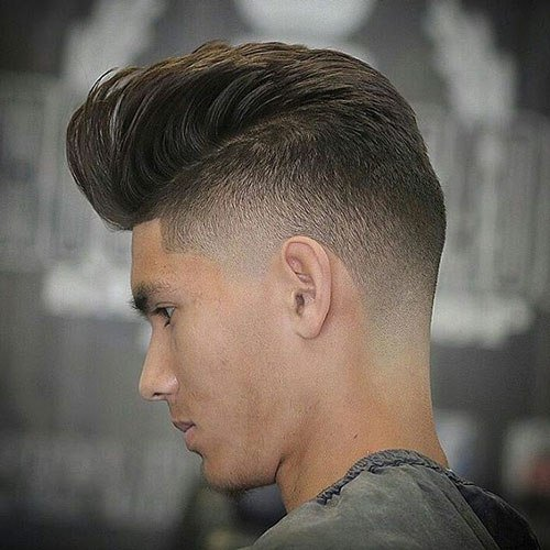 New 33 Best Hairstyles For Men With Straight Hair 2019 Guide Ideas With Pictures