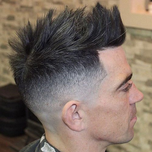 New Mexican Mohawk Hairstyles Hairstyles By Unixcode Ideas With Pictures