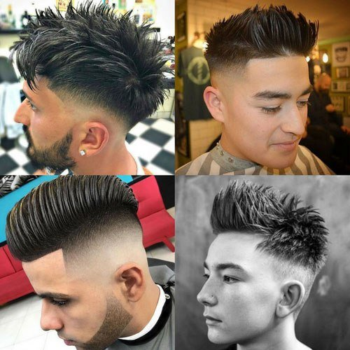 New How To Use Hair Gel Men S Hairstyles Haircuts 2019 Ideas With Pictures