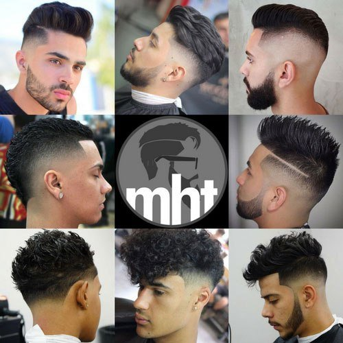 New Mexican Hair Top 19 Mexican Haircuts For Guys Ideas With Pictures