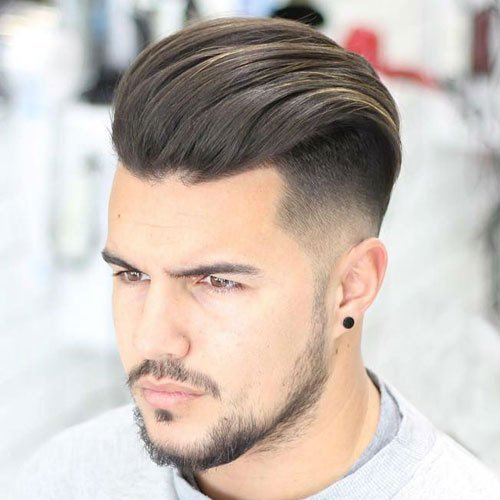New How To Ask For A Haircut Hair Terminology For Men Men Ideas With Pictures