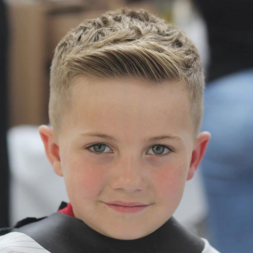 New 35 Cool Haircuts For Boys 2019 Guide Ideas With Pictures