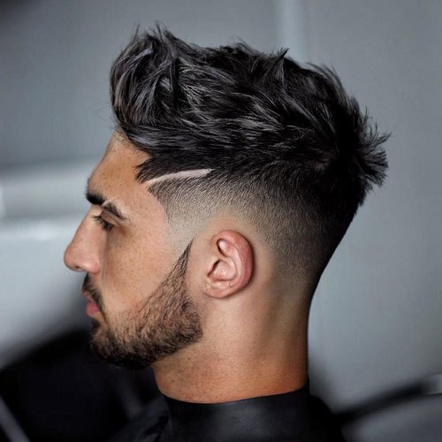 New 50 Popular Haircuts For Men 2019 Guide Men S Ideas With Pictures