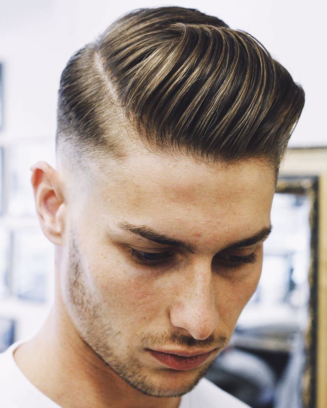 New 25 Popular Haircuts For Men 2019 Ideas With Pictures
