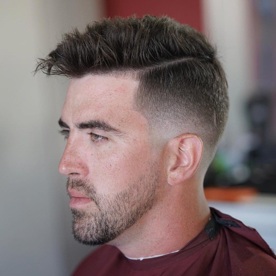 New Best Short Haircut Styles For Men 2019 Update Ideas With Pictures