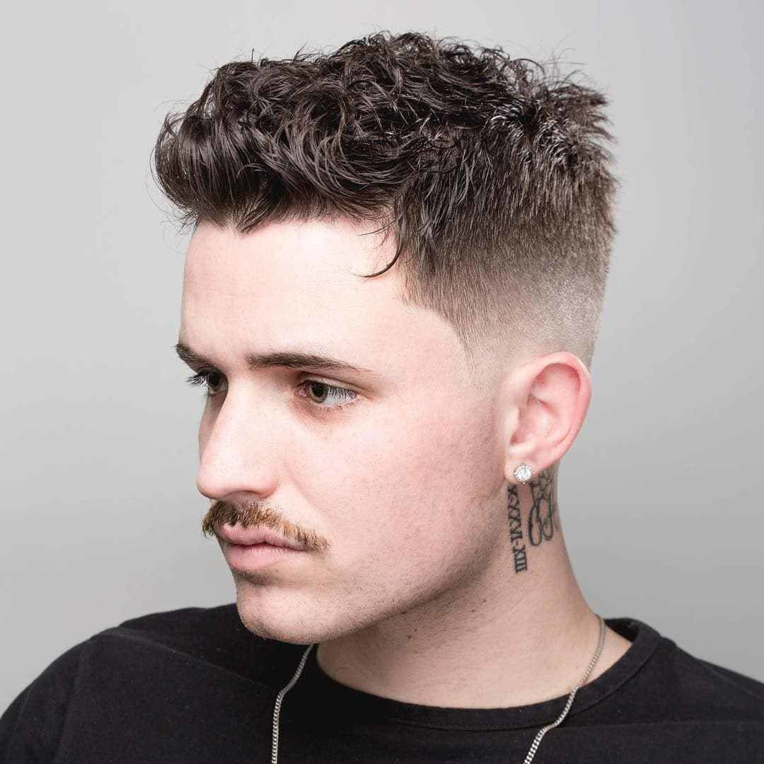 New The Best Short Haircuts For Men 2019 Update Ideas With Pictures