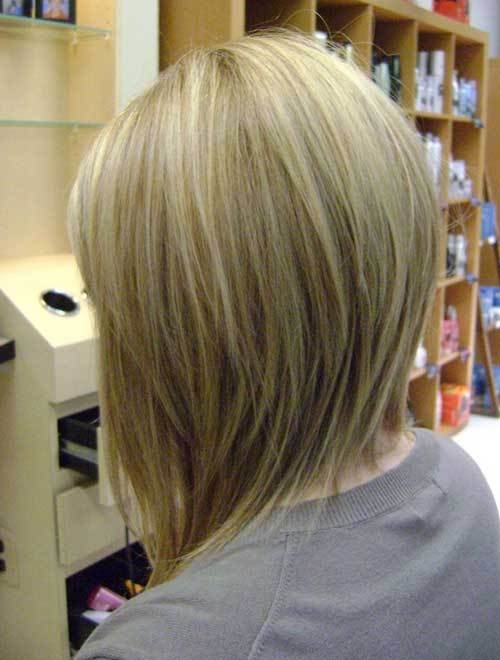 New 25 Back View Of Bob Haircuts Bob Hairstyles 2018 Short Ideas With Pictures