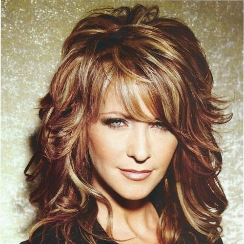 New 83 Latest Layered Hairstyles For Short Medium And Long Hair Ideas With Pictures