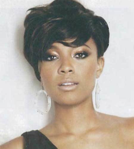 New 20 Short Bob Hairstyles For Black Women Ideas With Pictures