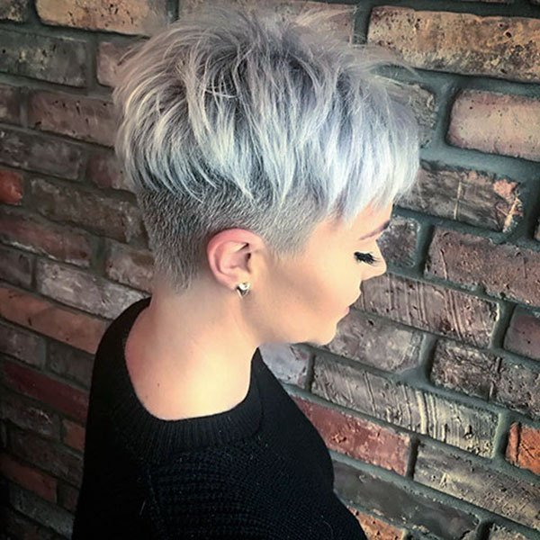New 45 Latest Trendy Short Haircuts 2018 2019 Ideas With Pictures