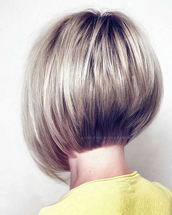 New 60 Popular Bob Hairstyles 2019 Ideas With Pictures