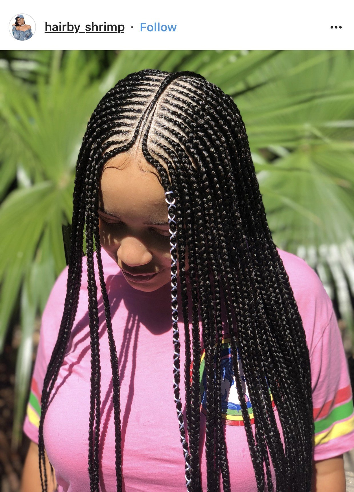 New Protective Styles 101 Must See Feed In Braids Essence Ideas With Pictures