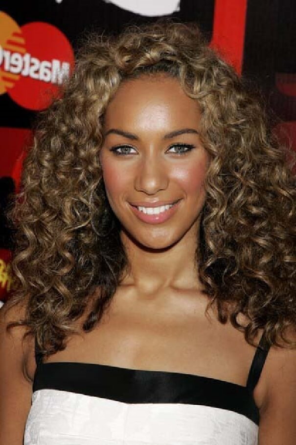 New Hair Color Ideas For Curly Hair As The Amazing Curly Ideas With Pictures
