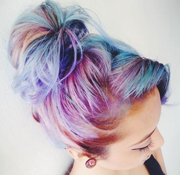 New Best Purple Hair Dye Brands Best Permanent Purple Hair Ideas With Pictures