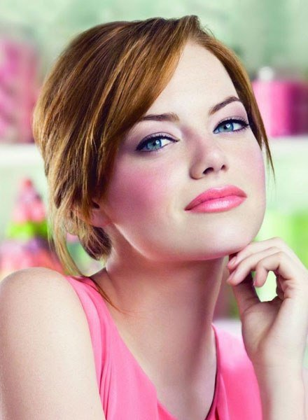 New Best Hair Colors For Pale Skin And Blue Green Brown Ideas With Pictures