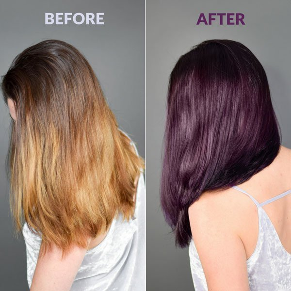New Ion Demi Permanent Hair Color Chart–The Advantages Ideas With Pictures