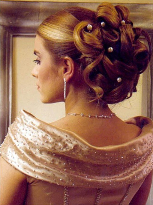 New Amazing Prom Hairstyle Ideas Hairstyles Fashion Ideas With Pictures