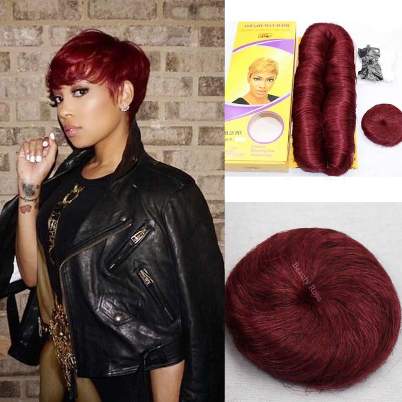 New Popular Short Weave Hairstyles Buy Cheap Short Weave Ideas With Pictures