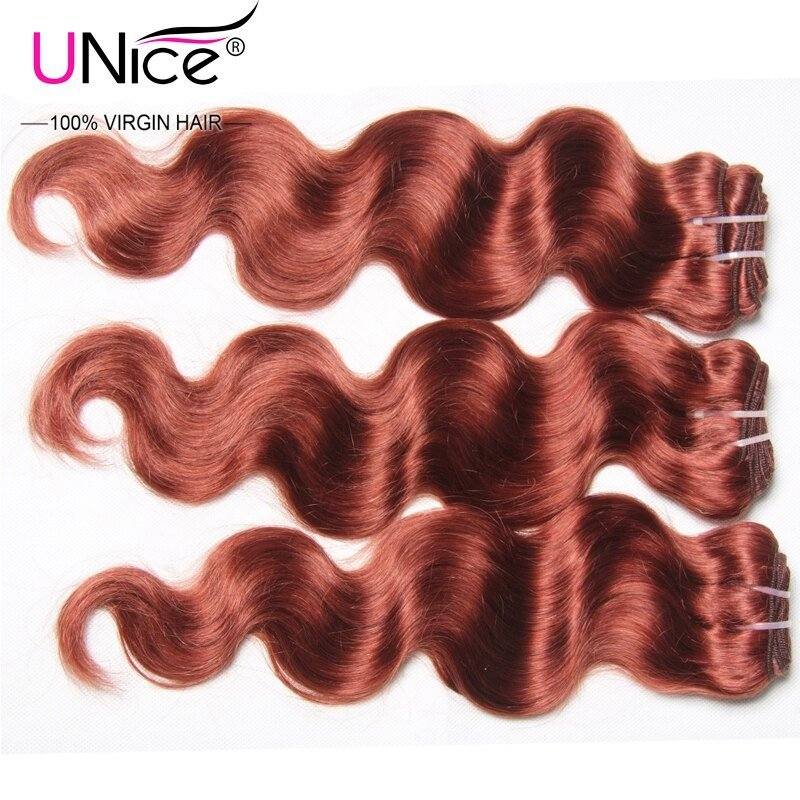 New Aliexpress Com Buy Unice Hair Color 33 Peruvian V*Rg*N Ideas With Pictures