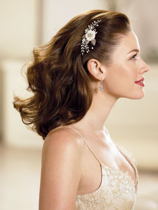 New Wedding Hairstyles The Bridal Loft Ideas With Pictures
