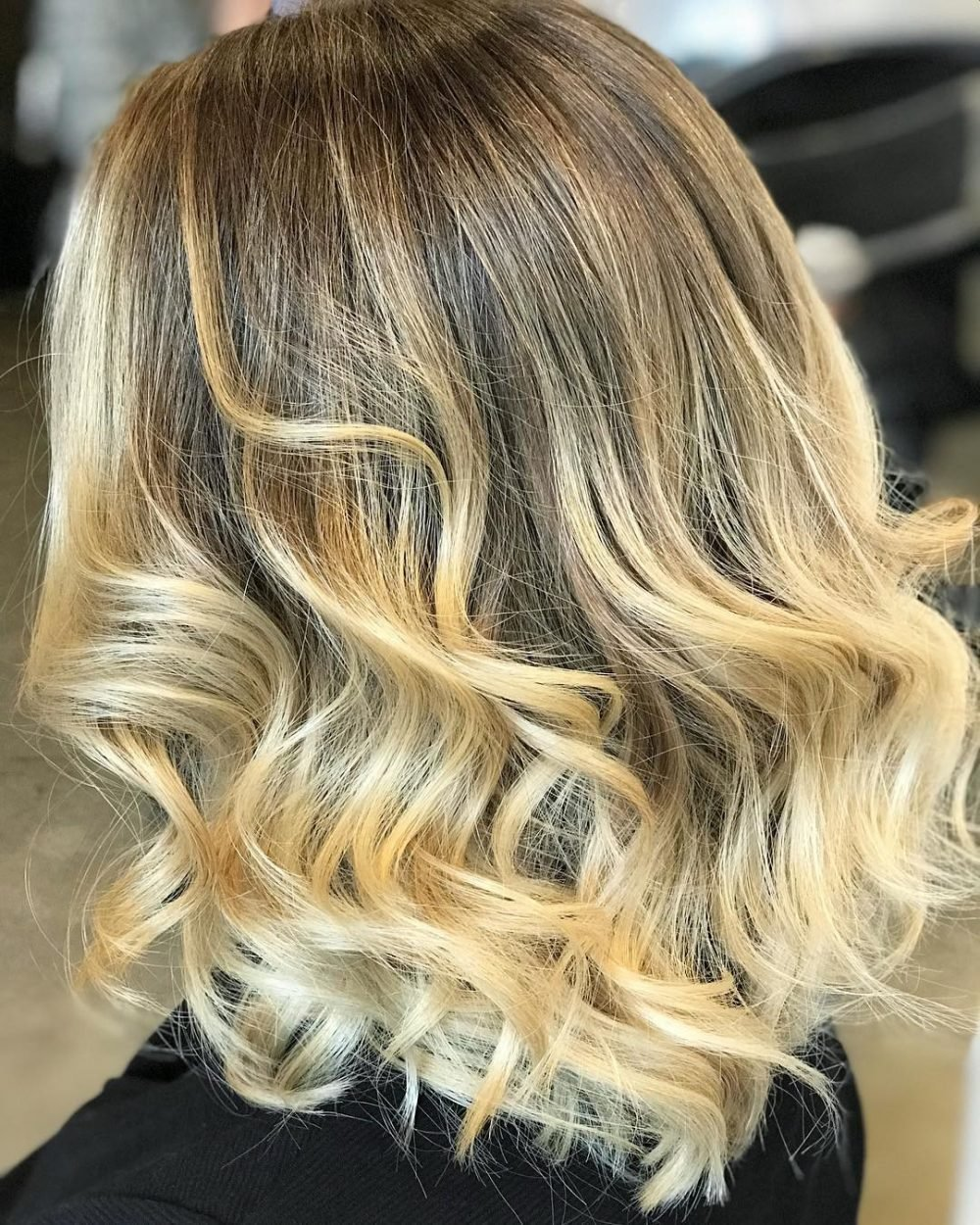 New 36 Curled Hairstyles Tending In 2019 So Grab Your Hair Ideas With Pictures