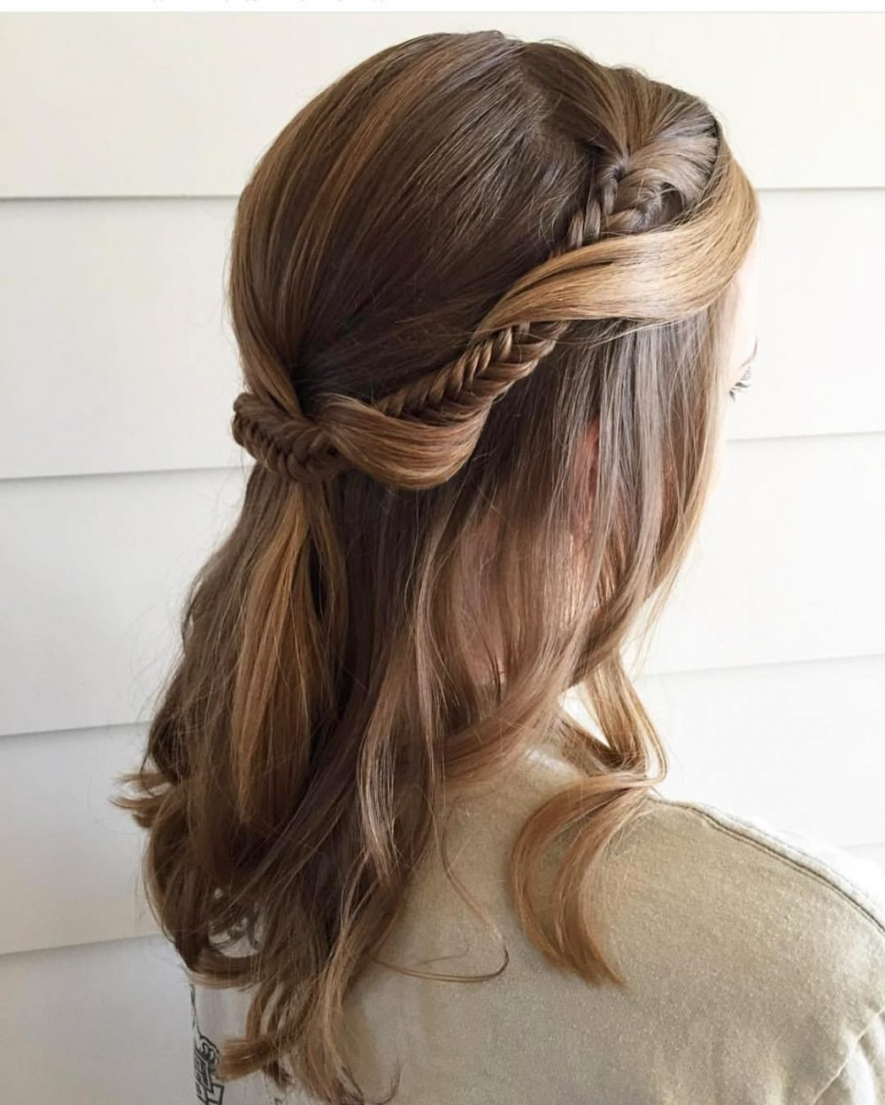 New 21 Super Easy Updos Anyone Can Do Trending In 2019 Ideas With Pictures