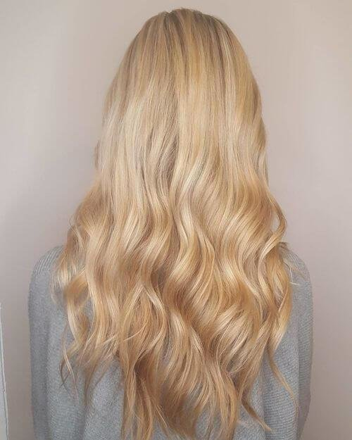 New 30 Greatest Blonde Hair Colors In 2019 Honey D*Rty Ash Platinum Ideas With Pictures