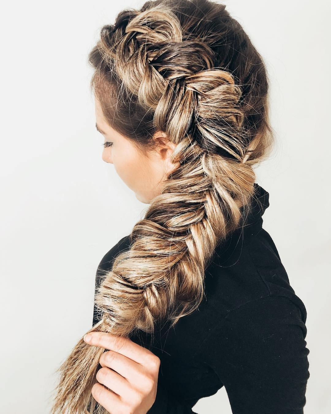 New The Best Braided Hairstyles For 2019 Health Ideas With Pictures