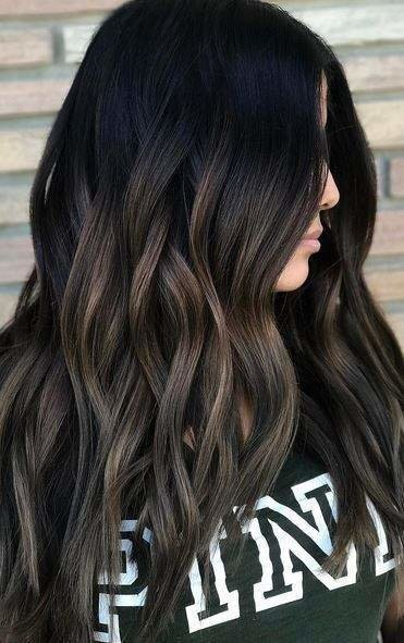 New Hair Color Ideas For Brunettes Health Ideas With Pictures