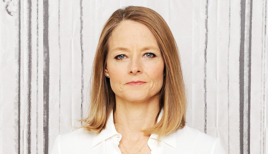 New Jodie Foster Classic Bob Ideas With Pictures