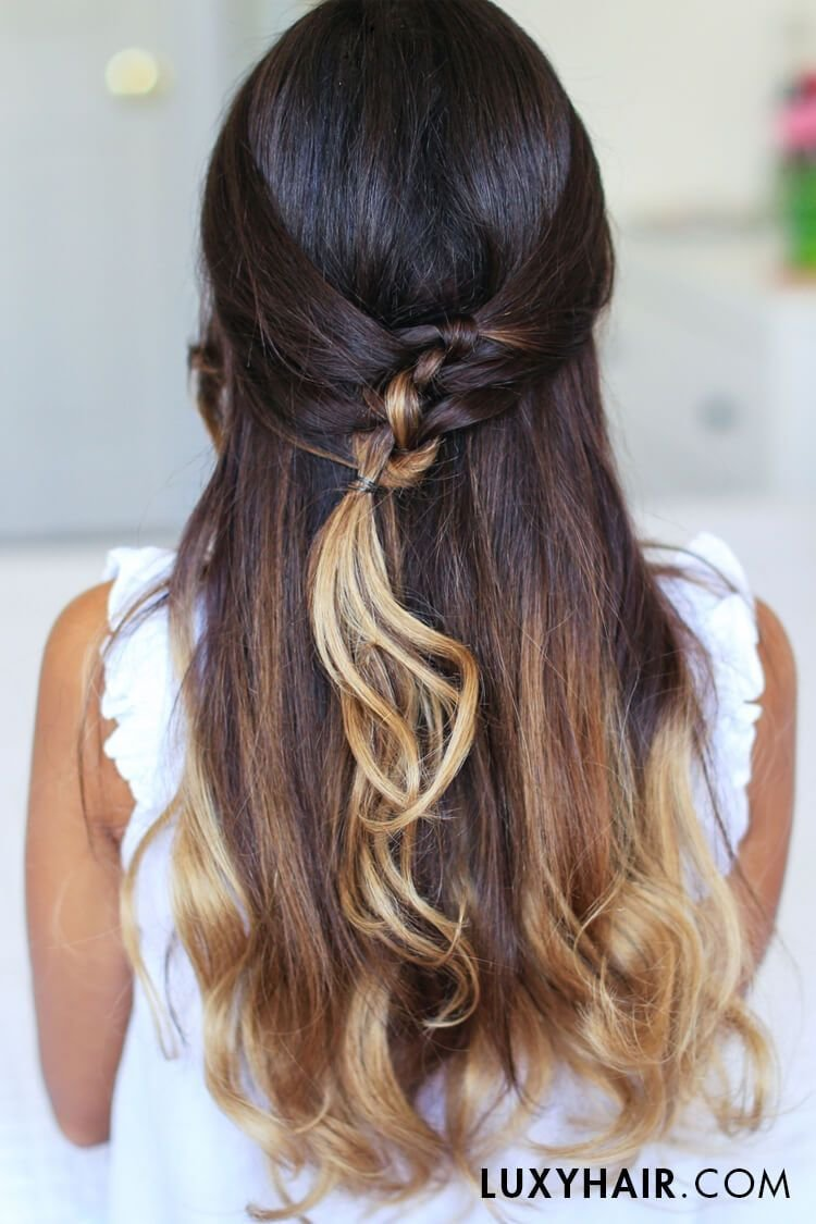 New Cute Everyday Back To School Hairstyles Quick Easy Ideas With Pictures