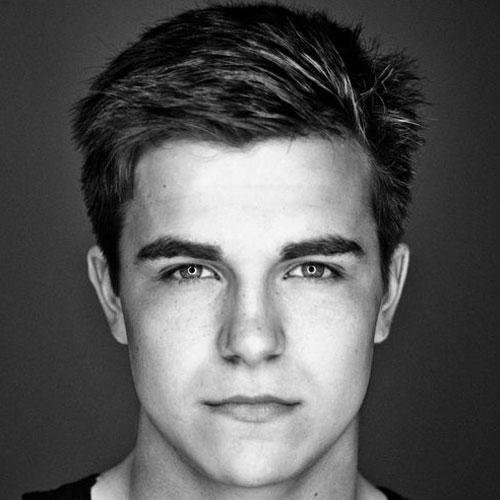 New 11 Coolest College Hairstyles For Guys Cool Hairstyles Ideas With Pictures