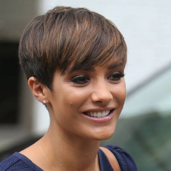 New Frankie Sandford Loses Battle To Demolish Home Celebrity Ideas With Pictures