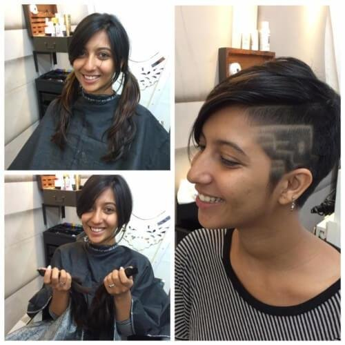 New 37 Best Short Hairstyles For Indian Women Ideas You Will Ideas With Pictures