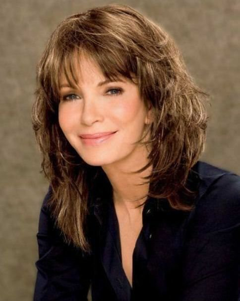 New The Beautiful Feathers Hairstyles For Women Over 50 Ideas With Pictures