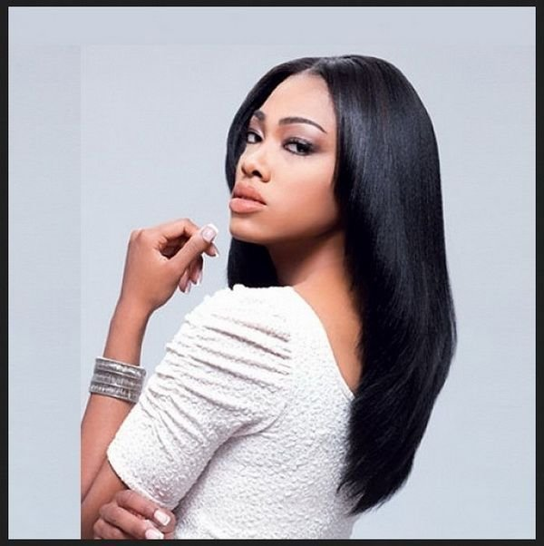 New Straight Long Hairstyles Black Women 2018 2019 Hair Ideas With Pictures
