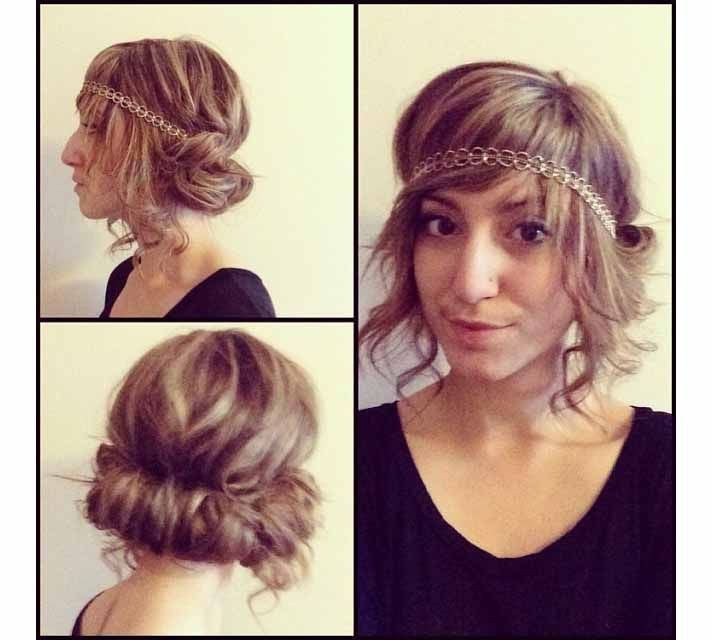 New Best 25 1920S Long Hair Ideas On Pinterest Flapper Ideas With Pictures