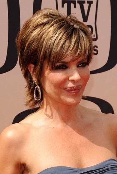 New 20 Short Haircuts Women Over 50 Haircuts 2016 Hair Ideas With Pictures
