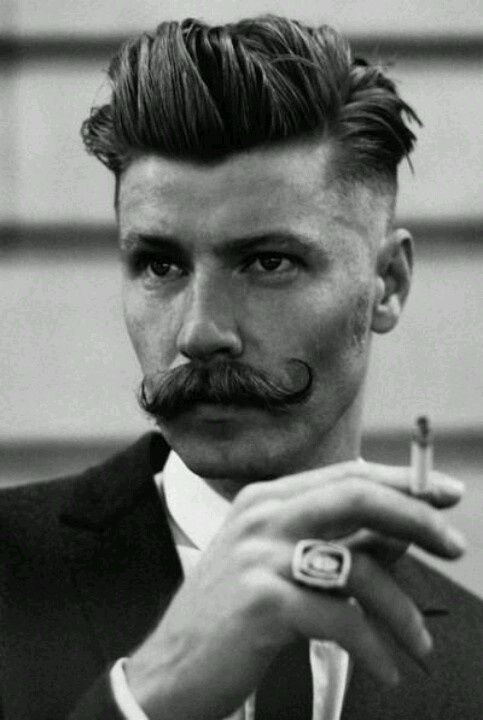 New Best 25 Old School Haircuts Ideas On Pinterest 1940S Mens Hairstyles 1950S Mens Hair And Ideas With Pictures