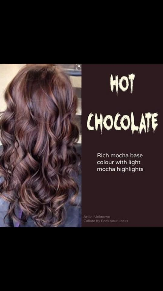 New Best 25 Mocha Hair Colors Ideas On Pinterest Mocha Brown Hair Mocha Mix Image And Red Hair Ideas With Pictures