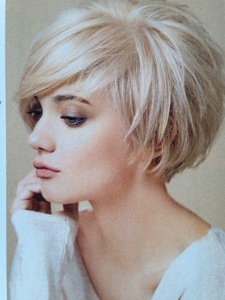 New Best 25 Layered Bob Short Ideas On Pinterest Short Bob Ideas With Pictures
