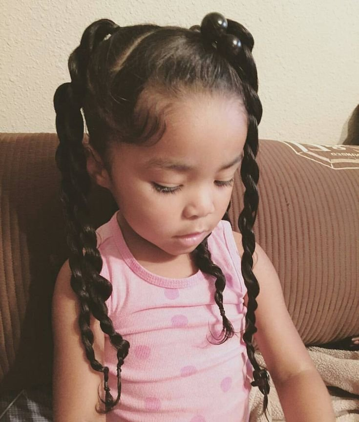 New Best 25 Mixed Kids Hairstyles Ideas On Pinterest Mixed Ideas With Pictures