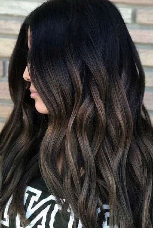 New 34 Brunettes Hair Color Ideas 2018 2019 Hair Summer Ideas With Pictures