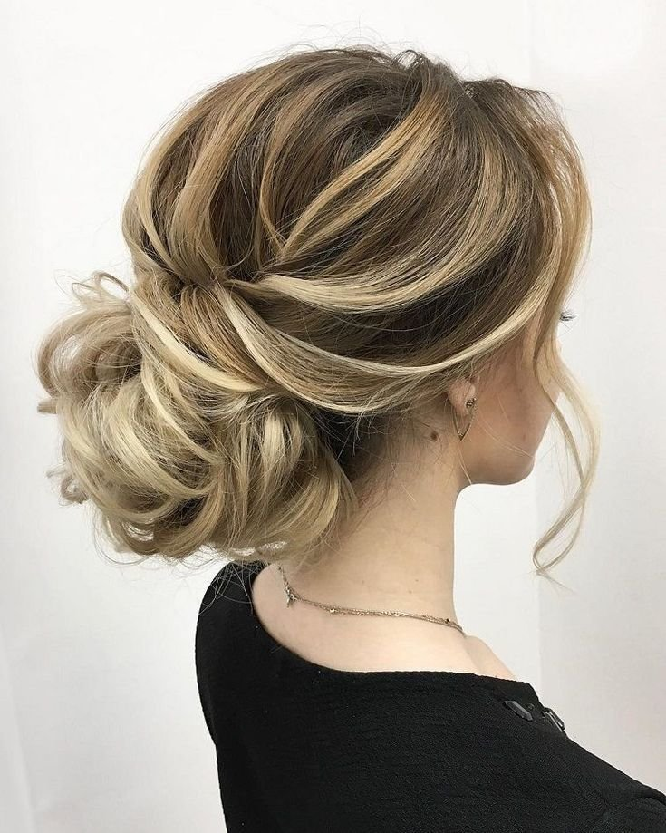 New Best 25 Wedding Hair Chignon Ideas On Pinterest Ideas With Pictures