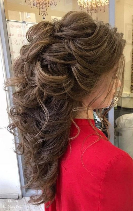 New Best 25 Long Wedding Hairstyles Ideas On Pinterest Ideas With Pictures